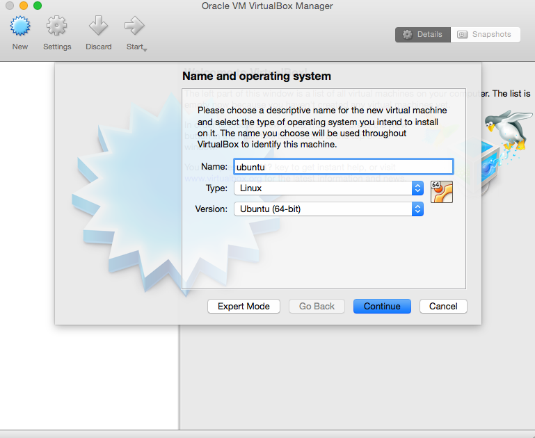 new ubuntu